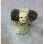 Horn Sheep