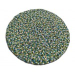 100 cm Diameters Rugs